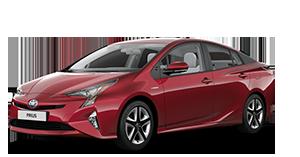 Toyota Prius - Concessionario Toyota Torino Via S. Botticelli