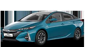 Toyota Nuova Prius Plug-in - Concessionario Toyota Torino Via S. Botticelli
